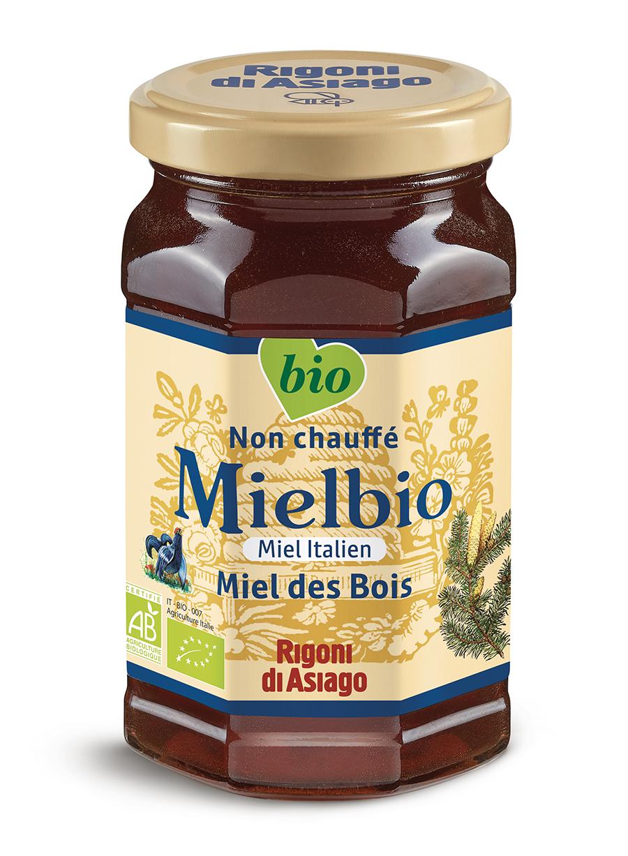Miel des bois (liquide)