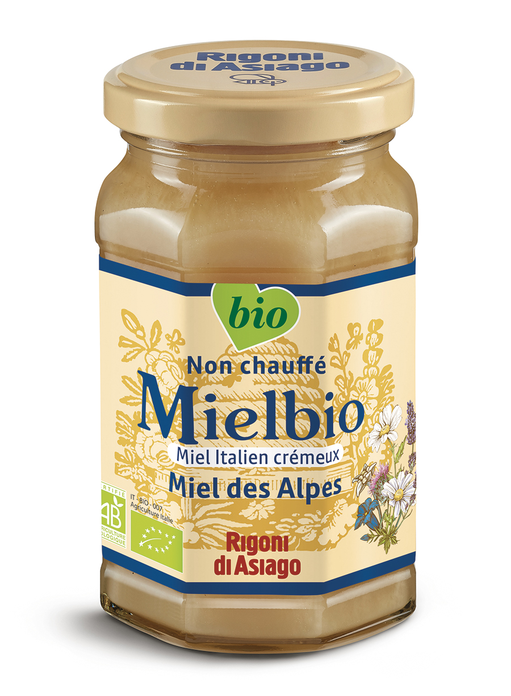 Mielbio Des Alpes
